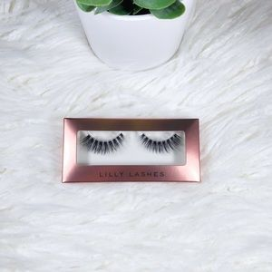 NEW Lilly Lashes Faux Mink 3D Lashes in Gaia